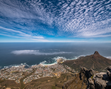 Picture no: 11863954 Camps Bay und Lion\'s Head Created by: Achim Thomae