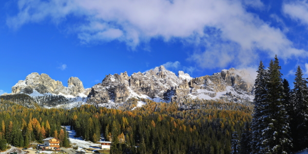 Picture no: 11865296 Misurina Created by: fotoping