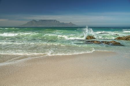 Picture no: 11865392 Table Mountain View Cape Town Created by: Achim Thomae