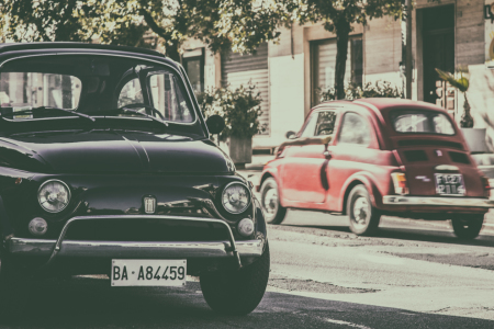 Picture no: 11867394 Fiat 500 Created by: Sebastian Rost