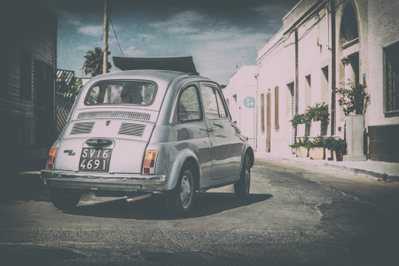 Picture no: 11867395 Fiat 500 Created by: Sebastian Rost