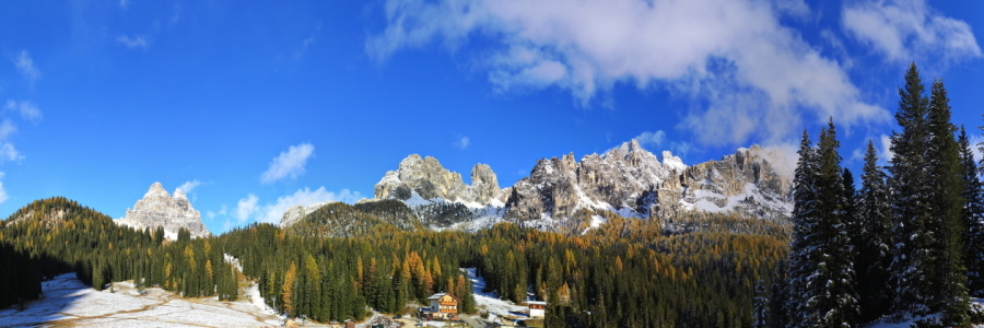 Picture no: 11867707 Misurina Created by: fotoping