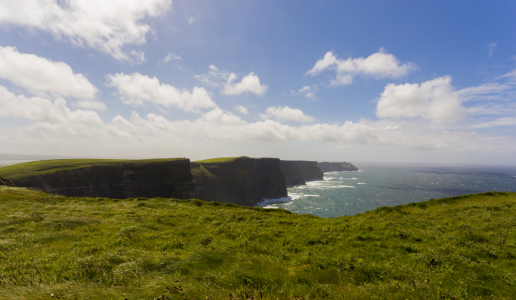 Picture no: 11868360 Cliffs of Moher Created by: manuellichtenberger