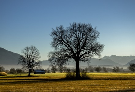 Picture no: 11870505 Der Chiemgau in Bayern Created by: Joachim Hertwig