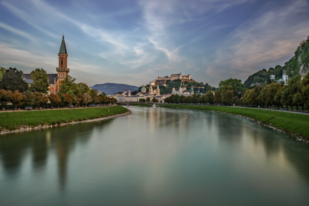 Picture no: 11874059 Salzburg Created by: Achim Thomae