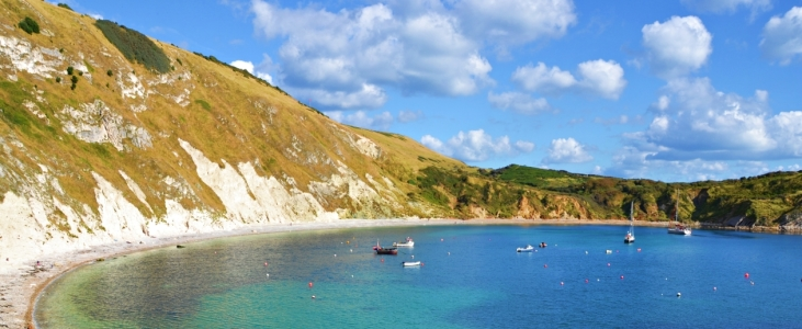 Picture no: 11874545 Lulworth Cove Created by: Bauduin Ute