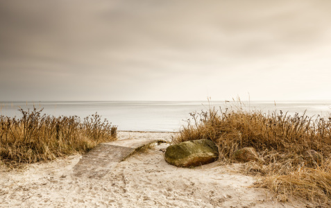 Picture no: 11875866 Steg zum Strand Created by: Werner Reins