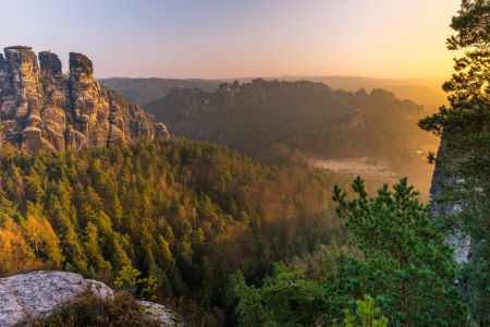 Picture no: 11878716 Bastei Created by: Mike-Pietzonka