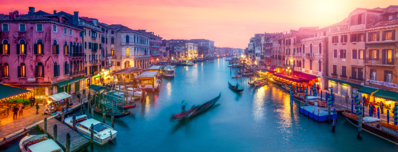Picture no: 11879105 Canal Grande in Venedig, Italien Created by: eyetronic