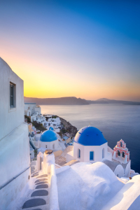 Picture no: 11879479 Oia auf Santorini in Griechenland Created by: eyetronic
