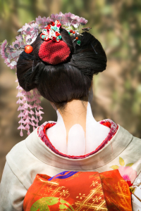 Picture no: 11880244 Japanische Maiko in Kyoto, Japan Created by: eyetronic