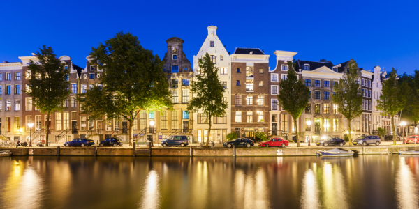 Picture no: 11880281 Keizersgracht in Amsterdam Created by: dieterich