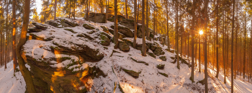 Picture no: 11882103 Abendlicht am Felsen Created by: Fototommi