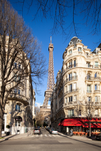 Picture no: 11882449 Eiffelturm in Paris Created by: eyetronic