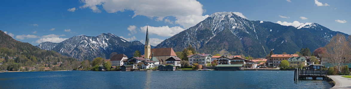 Picture no: 11883148 Rottach-Egern - Panorama Created by: SusaZoom