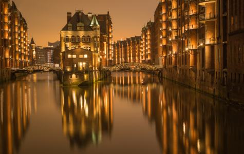 Picture no: 11884133 Speicherstadt-Hamburg Created by: Jacques