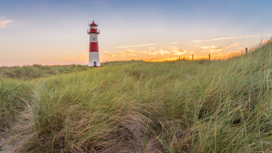 Picture no: 11886004 Sylt Leuchtturm Created by: Mike-Pietzonka