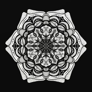 Picture no: 11888037 Mandala Created by: Gabi Siebenhühner