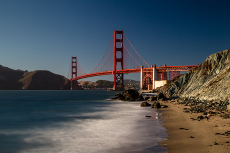 Picture no: 11888198 Golden Gate Bridge Created by: DirkR