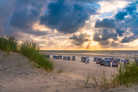 Picture no: 11889862 Norderney Strandbilick Created by: Bart-Achilles