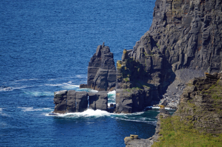 Picture no: 11890338 Cliff's of Moher Created by: KundenNr-264508
