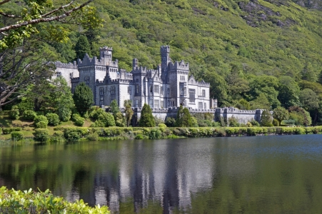 Picture no: 11890500 Kylemore Abbey Irland   Created by: KundenNr-264508