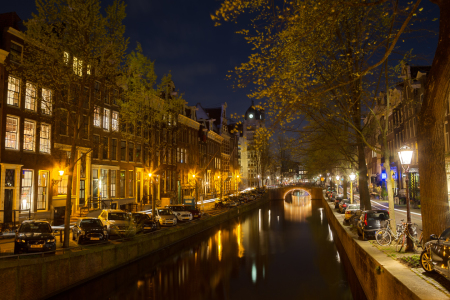 Picture no: 11893499 Leliegracht in Amsterdam Created by: DirkR