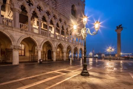 Picture no: 11895621 Markusplatz Venedig Created by: Achim Thomae