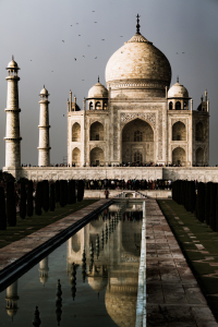 Picture no: 11896200 Taj Mahal Created by: Sebastian Rost