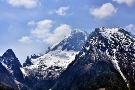 Picture no: 11902000 Berchtesgadener Land Created by: Amazone54