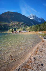 Picture no: 11902250 Lautersee Mittenwald Created by: SusaZoom