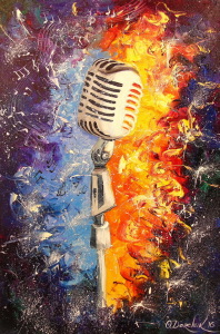 Picture no: 11902958 The MIC Created by: olha darchuk