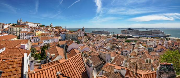 Picture no: 11904493 Lissabon Portugal Created by: Achim Thomae