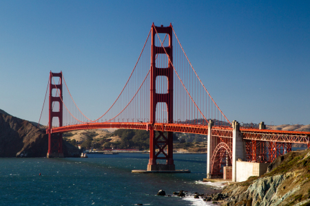 Picture no: 11905811 Golden Gate Bridge Created by: DirkR