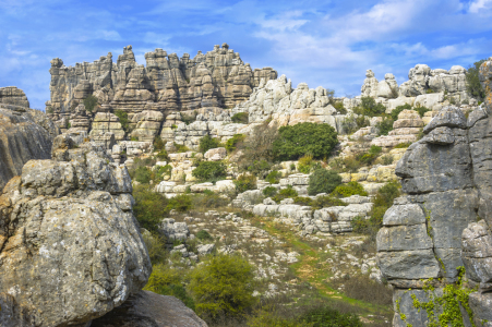 Picture no: 11906896 Naturpark El Torcal - Andalusien Created by: KundenNr-160338