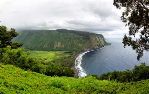 Picture no: 11906908 Waipio Valley Created by: DirkR