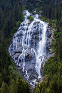Picture no: 11911580 Alpen Wasser Wasserfall Stubaital Created by: wompus