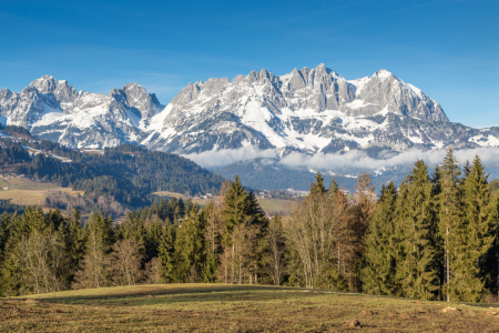 Picture no: 11913975 Wilder Kaiser Created by: marasmus