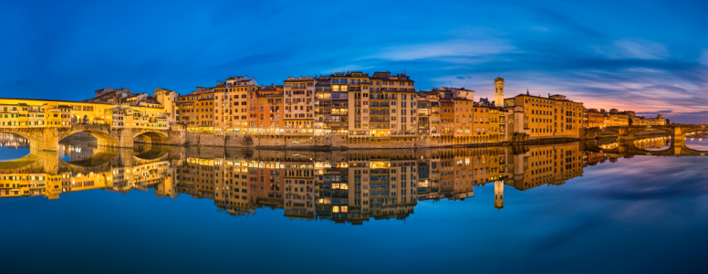 Picture no: 11914136 Panorama von Florenz Created by: Mapics