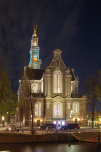 Picture no: 11915428 Westerkerk in Amsterdam Created by: DirkR