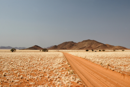 Picture no: 11915755 Wüstenlandschaft in Namibia Created by: DirkR