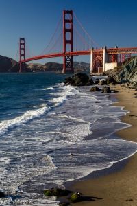 Picture no: 11916293 Golden Gate Bridge Created by: DirkR