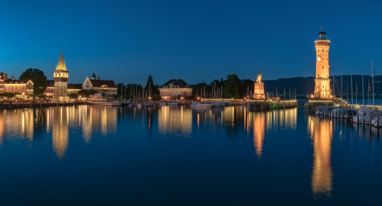 Picture no: 11918099 Lindau am Bodensee Created by: Achim Thomae