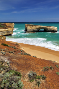Picture no: 11918206 London Bridge an der Great Ocean Road Created by: DirkR