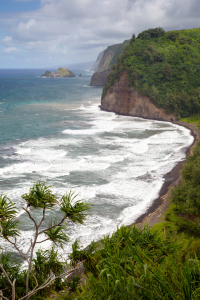 Picture no: 11919980 Pololu Valley auf Hawaii Created by: DirkR