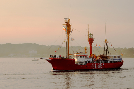 Picture no: 11922675 Feuerschiff Elbe1 Created by: Ostfriese