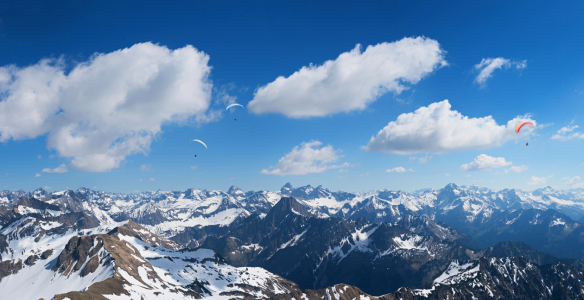 Picture no: 11924415 Gipfelblick Nebelhorn II Created by: SusaZoom
