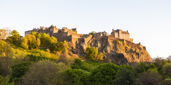 Picture no: 11926393 Edinburgh Castle Created by: dieterich