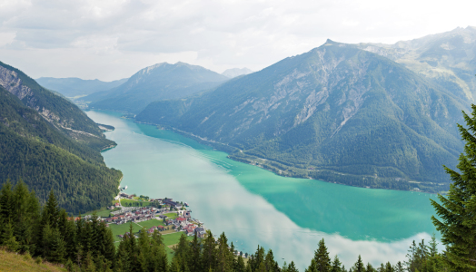 Picture no: 11927106 Achensee Tirol Created by: wompus