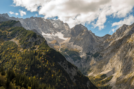 Picture no: 11927718 Deutschland - Alpen Created by: Gregor Handy